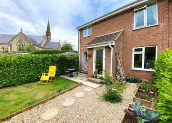 3 bed semi-detached house for sale in Reine Barnes Close, Woodmancote, Dursley GL11