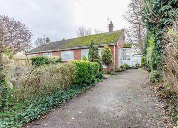 Thumbnail 2 bedroom bungalow for sale in Sawston, Cambridge, Cambridgeshire