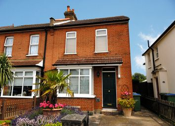 Thumbnail 2 bedroom semi-detached house for sale in Green Lane, West Molesey