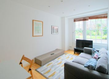 Thumbnail 1 bed flat to rent in Apsley House, 23-29 Finchley Road, St Johns Wood, London