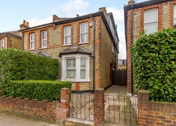 Thumbnail 4 bed semi-detached house for sale in Villiers Road, Kingston Upon Thames