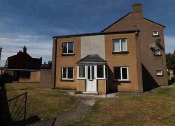 Thumbnail 2 bed semi-detached house for sale in Eldred Street, Carlisle, Cumbria