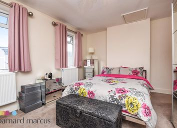 Thumbnail 1 bed flat to rent in Birchanger Road, London
