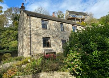 Thumbnail 3 bed semi-detached house for sale in The Dale, Wirksworth, Matlock
