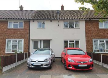 Thumbnail 3 bed terraced house for sale in Rayleigh Drive, Leigh-On-Sea