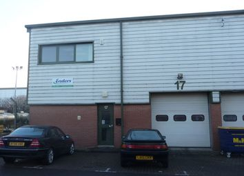 Thumbnail Industrial to let in 17 Windrush Park, Witney