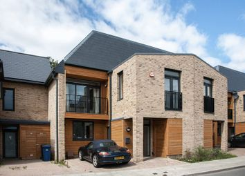 Thumbnail 3 bedroom terraced house for sale in Sphinx Way, Barnet