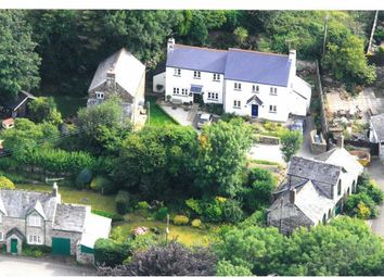 Thumbnail 3 bed detached house for sale in Churchtown Mews, Blisland, Cornwall