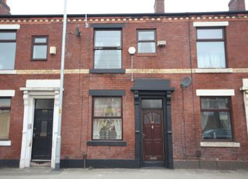 Thumbnail 2 bed terraced house for sale in Oldham Road, Lowerplace, Rochdale