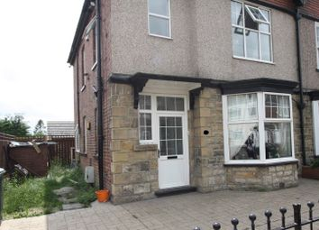 Thumbnail 3 bed semi-detached house for sale in Eastbourne Road, Darlington, County Durham