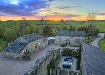 Thumbnail 6 bed barn conversion for sale in Gressingham, Lancaster