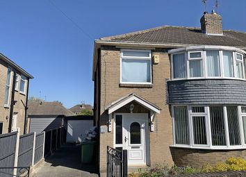 Thumbnail 3 bed semi-detached house for sale in Kingswear View, Leeds