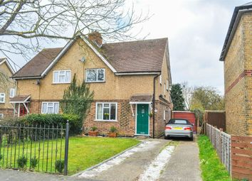 Thumbnail 3 bed semi-detached house to rent in Hare Street, Harlow, Essex