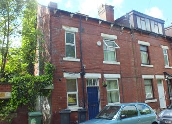 Thumbnail 2 bed terraced house to rent in Station Parade, Leeds