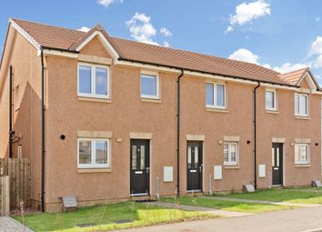 Thumbnail 3 bed end terrace house for sale in 19 Brodie Road, Dunbar