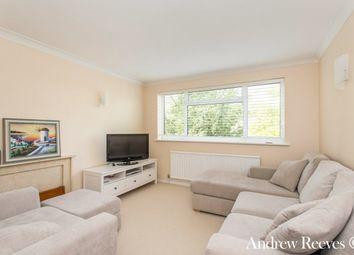 Thumbnail 2 bedroom flat to rent in Hayne Road, Beckenham