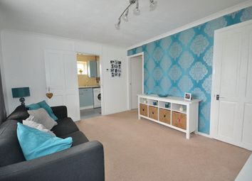 Thumbnail 1 bedroom flat to rent in Willowfield, Harlow