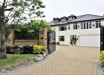 Thumbnail 6 bed detached house to rent in Ashfield Lane, Chislehurst
