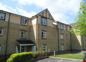 Thumbnail 2 bedroom flat to rent in 31, Heol Llinos Llanishen, Cardiff