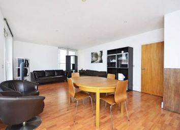 Thumbnail 1 bed flat for sale in Pepys Street, City