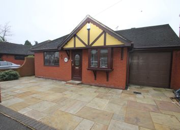 Thumbnail 3 bed detached bungalow for sale in Rocheway, Rochford