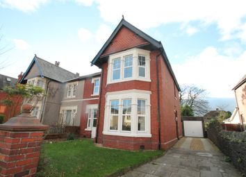 4 bed semi-detached house to rent in Heol Don, Whitchurch, Cardiff CF14