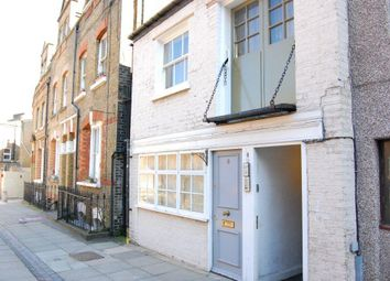 Thumbnail 1 bedroom flat to rent in Sylvester Road, London