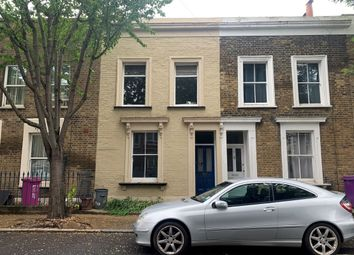Thumbnail 3 bed terraced house for sale in 8 Zealand Road, Bow, London