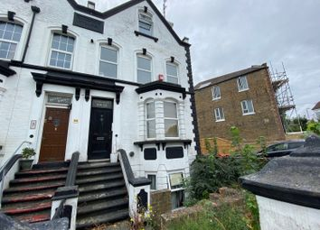 Vale Road, Ramsgate CT11. 1 bed flat