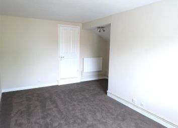 Thumbnail 1 bed flat to rent in Caldecott Street, Rugby