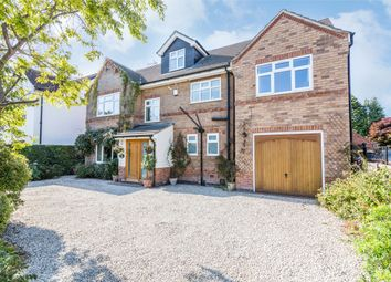 5 bed detached house for sale in Wollaton Vale, Wollaton, Nottingham NG8