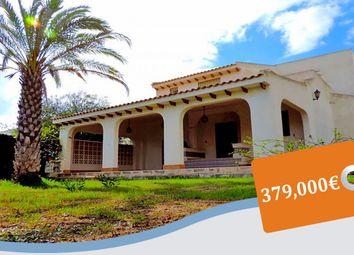 Thumbnail 4 bed villa for sale in La Zenia, Orihuela Costa, Spain