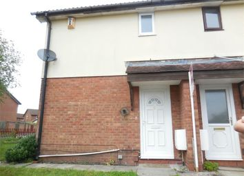 Thumbnail 2 bed semi-detached house to rent in Banstead Close, Wolverhampton