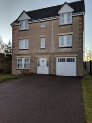 Thumbnail 4 bedroom town house to rent in Bruntwood Tap, Inverurie