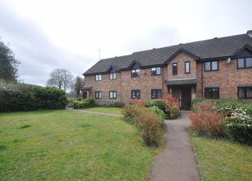 2 bed flat for sale in Rosedale, Redan Road, Aldershot GU12