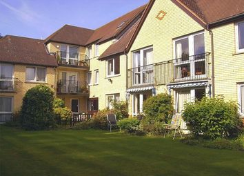 Thumbnail 1 bedroom flat to rent in Westwood Court, Village Road, Enfield, Greater London