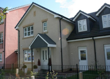 Thumbnail 3 bed semi-detached house to rent in Hillend View, Winchburgh