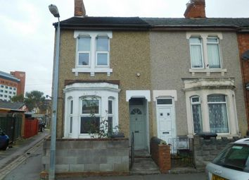 Thumbnail 2 bedroom property to rent in Ponting Street, Swindon