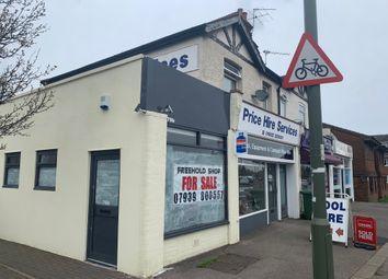 Thumbnail Retail premises for sale in Terrace Road, Walton