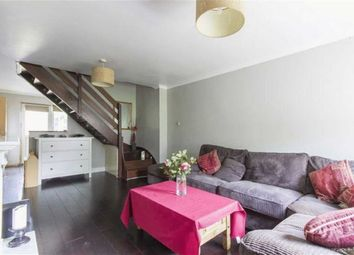 Thumbnail 2 bed terraced house for sale in Dunnock Close, Borehamwood