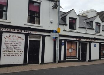 Thumbnail Pub/bar for sale in Stranraer, Dumfries & Galloway