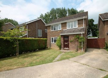 Thumbnail 4 bed detached house for sale in Eastwell Close, Paddock Wood, Tonbridge