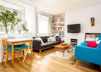 Thumbnail 3 bed maisonette for sale in Milton Garden Estate, London