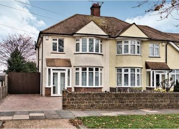 3 bed semi-detached house for sale in Wick Estate, Southend On Sea, Essex SS2