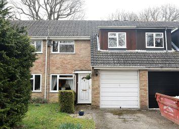 Thumbnail 3 bed terraced house for sale in Lakeland, Baughurst, Tadley, Hampshire