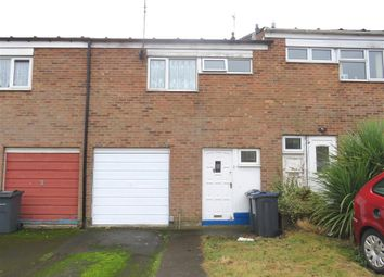 Thumbnail 3 bed terraced house to rent in Middle Leasow, Quinton, Birmingham