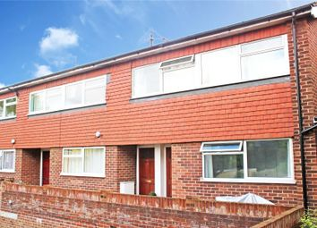 Thumbnail 1 bed flat for sale in Byfleet Road, New Haw