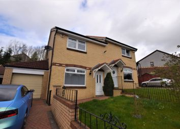 Thumbnail 3 bed semi-detached house for sale in Fernie Gardens, Glasgow