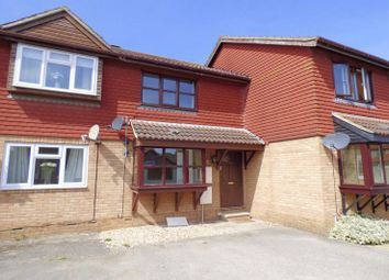 2 bed terraced house for sale in Wyllie Court, Weston-Super-Mare BS22