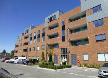 Thumbnail 2 bed flat to rent in Applebee Court, Artisan Place Harrow